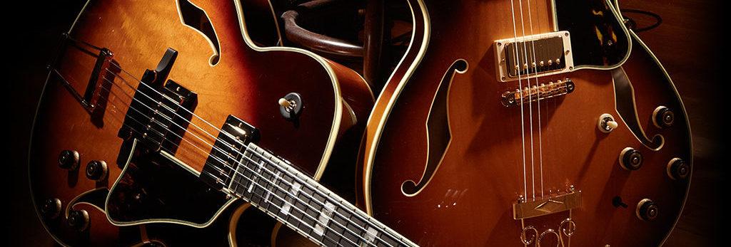 Jazz Guitar Master